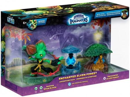 Skylanders Imaginators Adventure Pack 2 (Boom Bloom/Air/Treehouse) (026737)