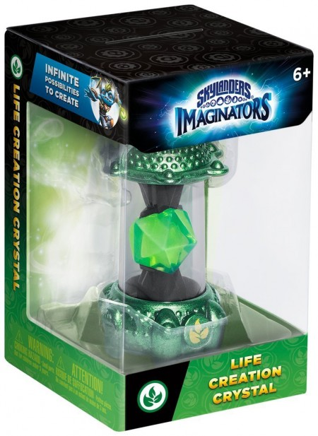 Skylanders Imaginators Crystal Life 2 (026748)