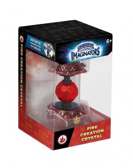Skylanders Imaginators Crystal Fire 6 (026745)
