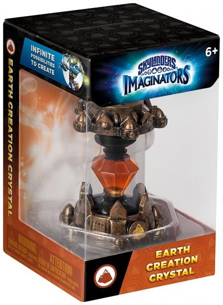 Skylanders Imaginators Crystal Earth 2 (026744)