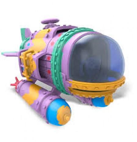 Skylanders SuperChargers Dive Bomber (Easter) (025162)