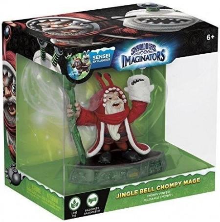 Skylanders Imaginators Sensei Chompy Mage Jingle Bell Excl. (026611)