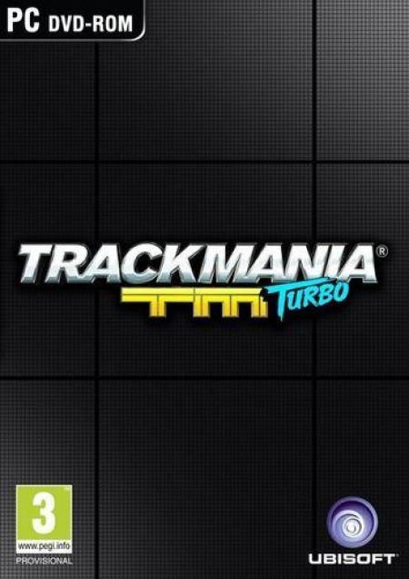 PC Trackmania Turbo (025595)