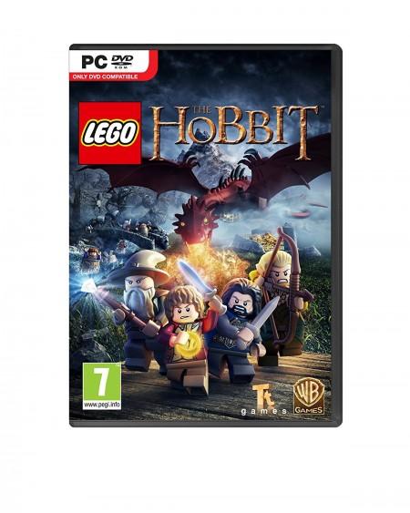 PC Lego The Hobbit (020152)