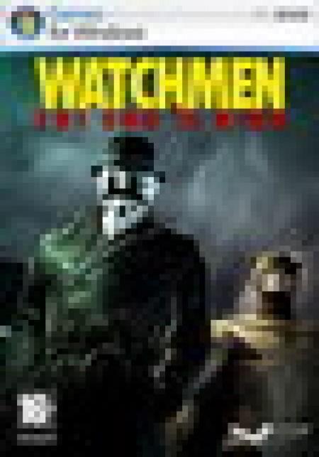 PC Watchmen (009867)