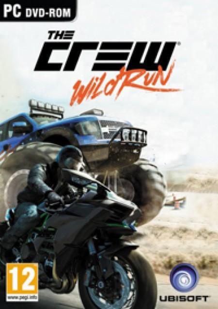 PC The Crew Wild Run Edition (024273)