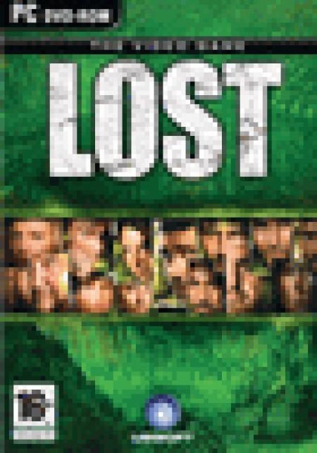 PC Lost (006472)