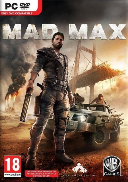 PC Mad Max (027256)