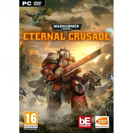 PC Warhammer 40000 Eternal Crusade (026642)