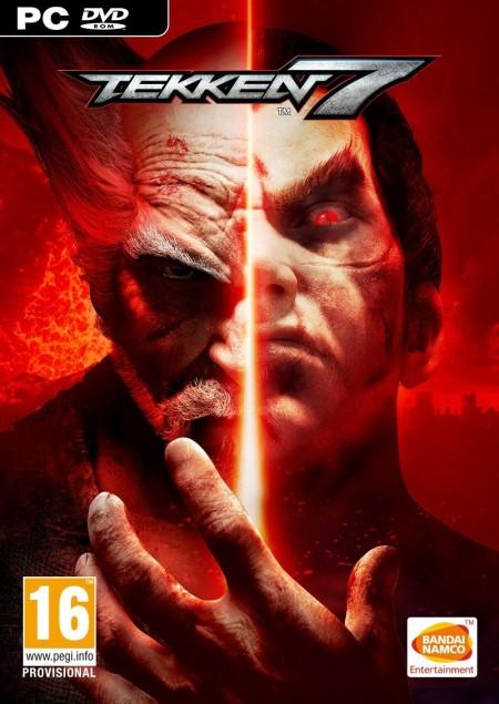 PC Tekken 7 (027460)