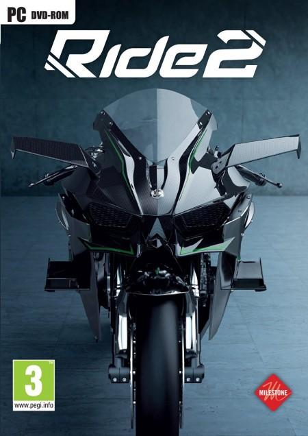 PC Ride 2 (026684)