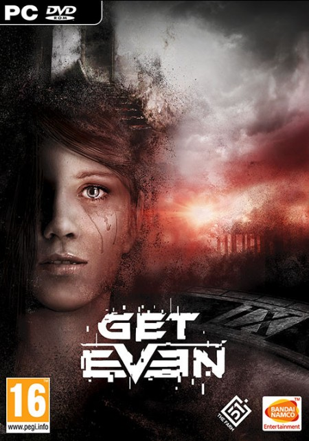 PC Get Even (028221)