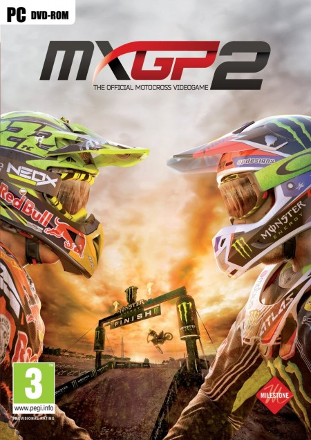 PC MXGP 2 (025672)