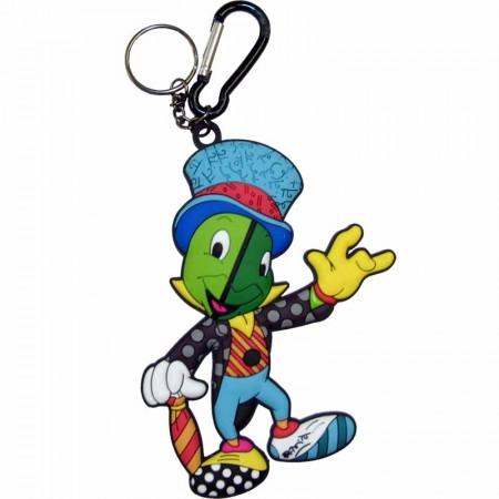 Jiminy Cricket Keychain (022391)