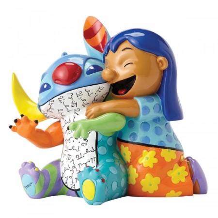 Lilo & Stitch Figurine (029160)