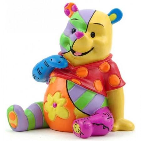 Winnie the Pooh Mini Figurine (022403)