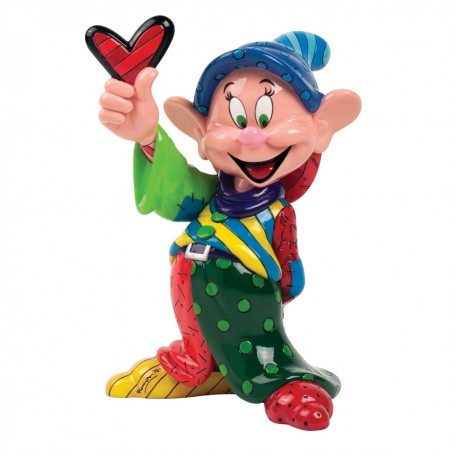Dopey Figurine (022415)