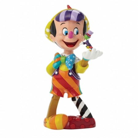 Pinocchio 75th Anniversary Piece (028952)