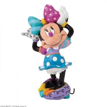Minnie Mouse Mini Figurine (025939)