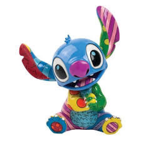 Stitch Figurine (022417)
