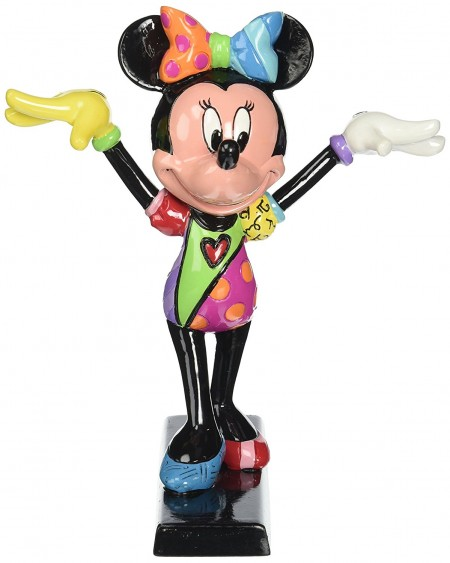 Minnie Mouse Gymnastics Figure (028445)