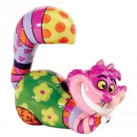 Cheshire Cat Mini Figurine (022400)