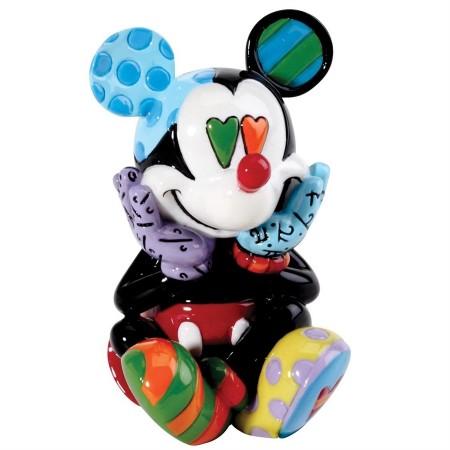 Mickey Mouse Mini Figurine (022399)