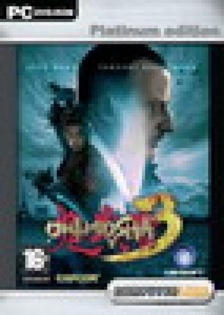 PC Onimusha 3 (007410)