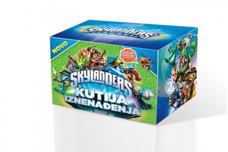 Skylanders paketić (029496)