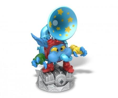 Skylanders SuperChargers Pop Fizz (Birthday toy) (025161)