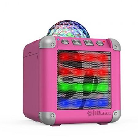 iDance CM3 Pink (027743)