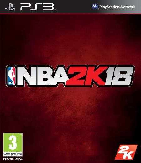 PS3 NBA 2K18 (028226)