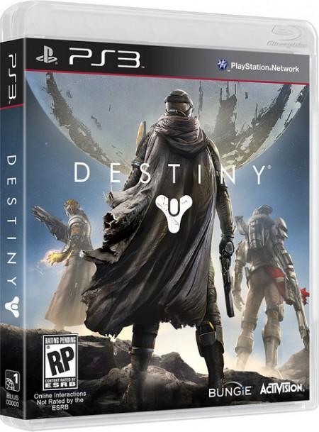 PS3 Destiny Vanguard Presell  (020521)