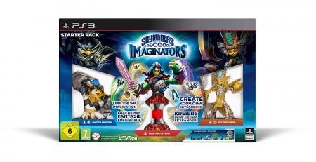 PS3 Skylanders Imaginators Starter Pack EG (026551)