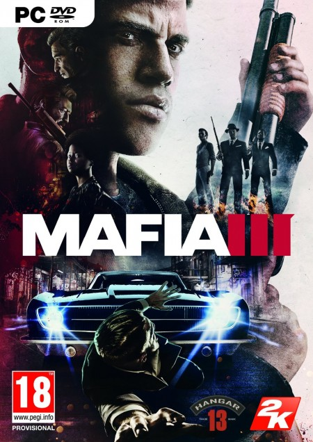 PC Mafia 3 (025792)