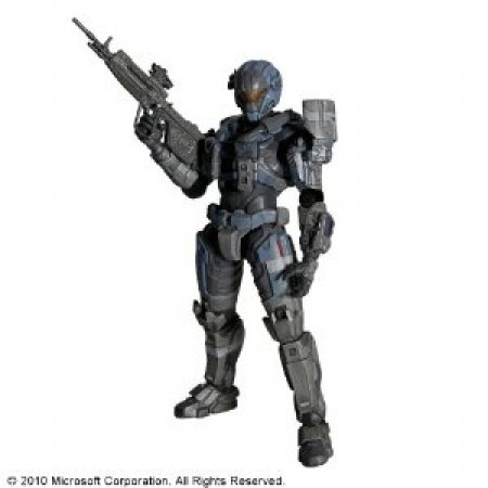 Halo Reach Play Arts Kai Vol.2 Carter (022160)