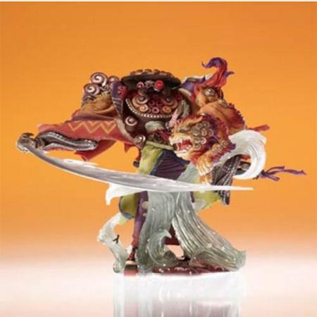 Final Fantasy Master Creatures S2 - Yoimbo (009687)