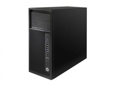 HP WS Z240 TWR i7-6700 8G256 W107p, J9C06EA