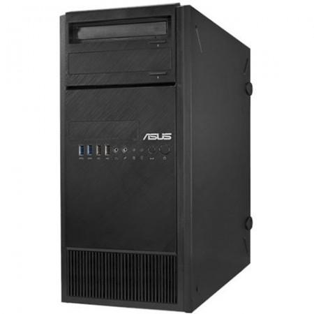 SERVER ASUS E3-1220V6 8GB 2x1TB RAID 2x1Gbps 300W