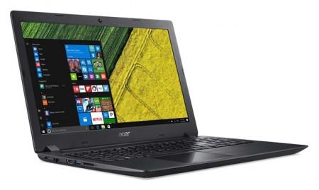 Notebook Acer A315-31-C4E2 15.6224,DC N3č4GB500GBBlack