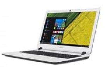 Notebook Acer ES1-533 15.6224,N3č4GB500GBWhiteWin10