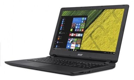 Notebook Acer ES1-533 15.6, QC N42004GB500GBBlack