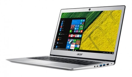 Prijenosno računalo Acer Swift SF113-31-P31R,NX.GP1EX.004