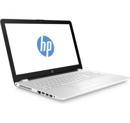 HP NOT 15-bs008nm N3710 4G500 FHD R520-2G White, 2CR62EA