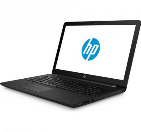 HP NOT 15-bs010nm N3710 4G128 520-2G FHD noODDBlack, 2CS92EA