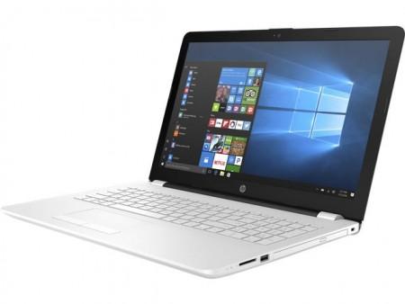 HP NOT 15-bs015nm N3060 4G500 W10H White, 2GQ81EA