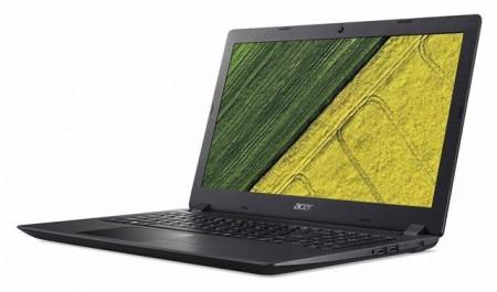 """Notebook Acer ES1-533-C49D 15.6"""",N33504GB500GBBlackWin10"""