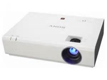 PROJEKTOR SONY VPL-EW435WXGA 3100 ANSI,20000:1 HDMI,RJ45,USB