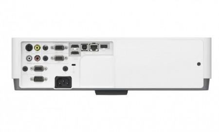 PROJEKTOR SONY VPL-EX435WXGA 3200 ANSI,20000:1 HDMI,RJ45,USB