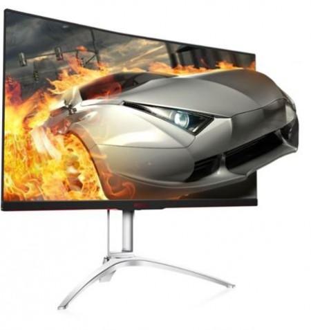 Monitor 32 AOC AG322QCX